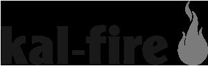 Logo Kal-Fire Cheminées contemporaines Sparte Saint Orens Toulouse poêle à granulés