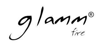 Logo Glamm Cheminées contemporaines Sparte Saint Orens Toulouse poêle à granulés