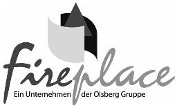 Logo fireplace Cheminées contemporaines Sparte Saint Orens Toulouse poêle à granulés