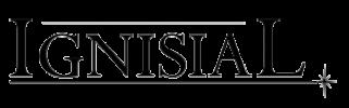 Logo Ignisial Cheminées contemporaines Sparte Saint Orens Toulouse poêle à granulés
