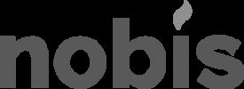 nobis logo cheminées